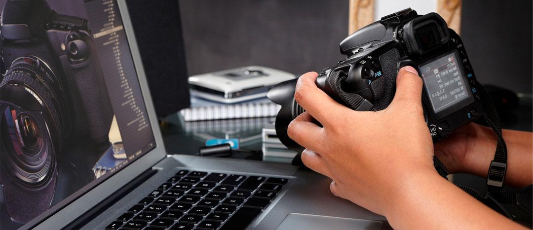 Онлайн курсы начинающего фотографа