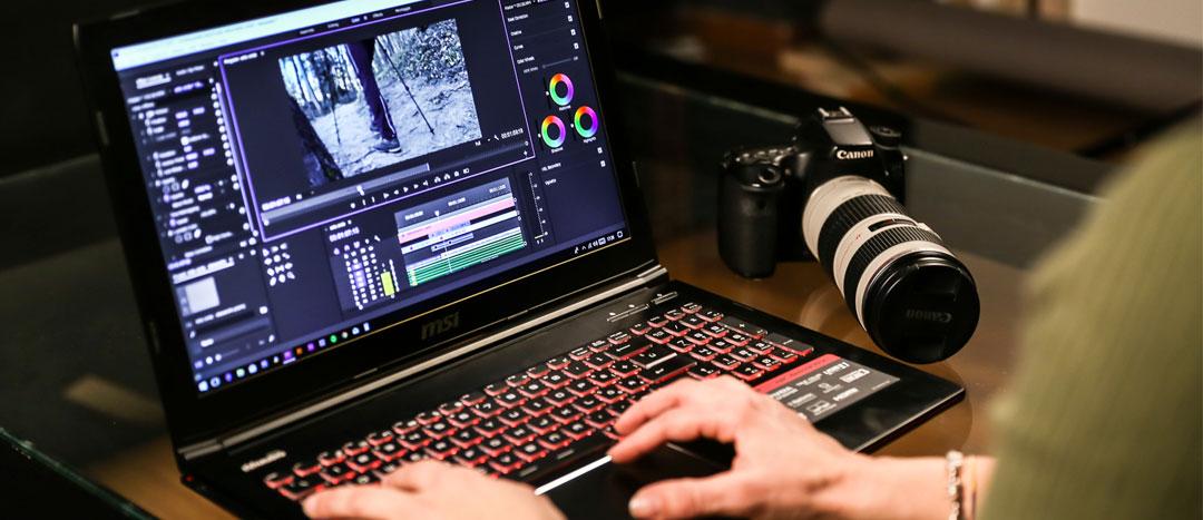 Онлайн курсы начинающего видеооператора