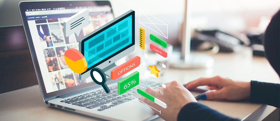 Онлайн курсы начинающего Web-Дизайнера